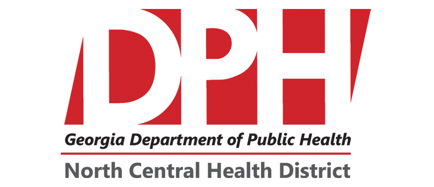 North Central Health District Logo
