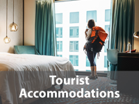 Tourist Accommodations