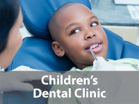 Childhood Lead Poisoning Prevention Program