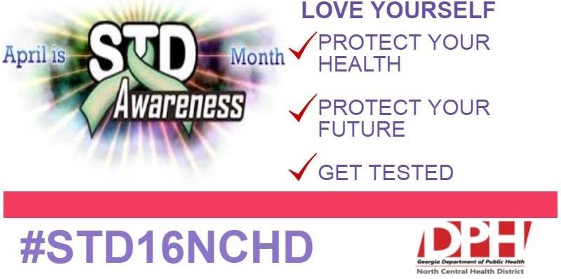STD Awareness 2016