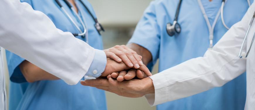 Regional Healthcare Coalitoin