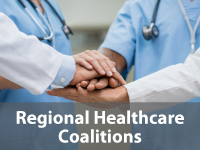 Regional Healthcare Coalitions