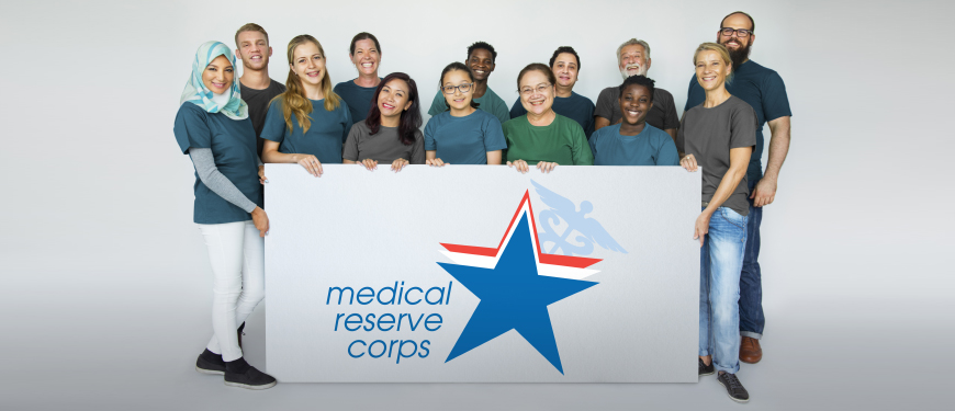 Central Georgia Medical Reserve Corps