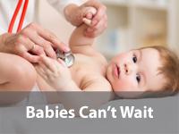 Babies Can't Wait