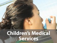 Children's Medical Services