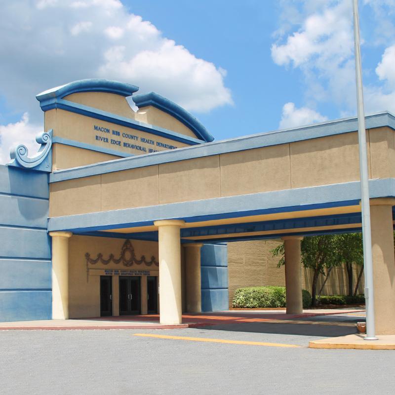 Macon-Bibb County Environmental Health Department - North Central
