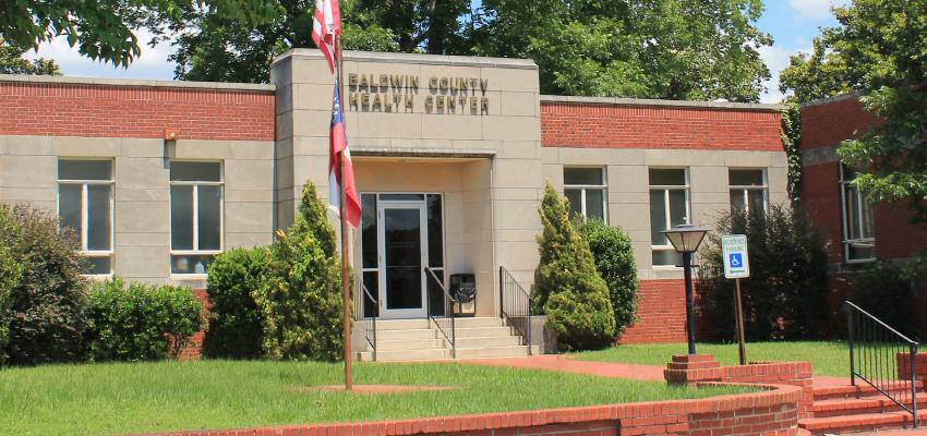 Macon-Bibb County Health Department