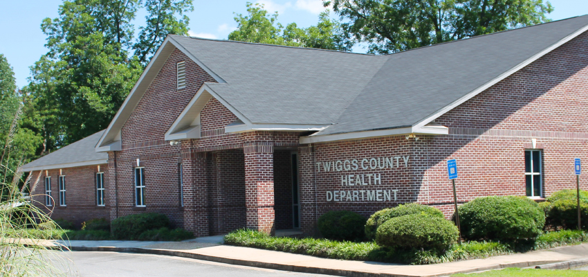 Macon-Bibb County Health Department